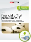 Lexware Financial Office Premium 2018 | 365 Tage Laufzeit | Download