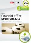 Lexware Financial Office Premium 2018 | Abo Vertrag | Download