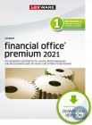 Lexware Financial Office Premium 2021 | 365 Tage Laufzeit | Download