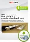 Lexware Financial Office Premium Handwerk 2019| 365 Tage Laufzeit | Download