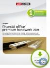 Lexware Financial Office Premium Handwerk 2021| 365 Tage Laufzeit | Download