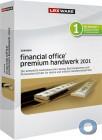 Lexware Financial Office Premium Handwerk 2021| 365 Tage Laufzeit | Minibox