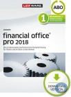 Lexware Financial Office Pro 2018 | Abo Vertrag | Download