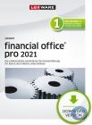 Lexware Financial Office Pro 2021 | 365 Tage Laufzeit | Download