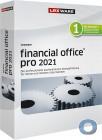 Lexware Financial Office Pro 2021 | 365 Tage Laufzeit | Minibox