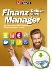 Lexware Finanzmanager 2022 Deluxe   Download   Deutsch