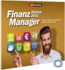 Lexware Finanzmanager Deluxe 2021 | FFP (frustfreie Verpackung) | Deutsch