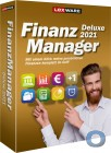 Lexware Finanzmanager Deluxe 2021 | Minibox | Deutsch