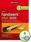Lexware Handwerk Plus 2020   365 Tage Laufzeit   Download