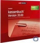 Lexware Kassenbuch 20.00 (2021) | 365 Tage Laufzeit | FFP (frustfreie Verpackung)