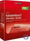 Lexware Kassenbuch 20.00 (2021) | 365 Tage Laufzeit | Minibox