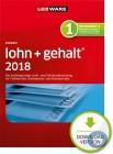 Lexware Lohn + Gehalt 2018 | 365 Tage Laufzeit | Download