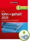 Lexware Lohn + Gehalt 2020 | Abonnement | Download