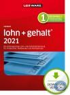Lexware Lohn + Gehalt 2021 | 365 Tage Laufzeit | Download