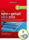 Lexware Lohn + Gehalt Plus 2018 | 365 Tage Laufzeit | Download