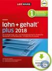 Lexware Lohn + Gehalt Plus 2018 | Abo-Vertrag | Download
