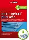 Lexware Lohn + Gehalt Plus 2019 | 365 Tage Laufzeit | Download