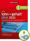 Lexware Lohn + Gehalt Plus 2021 | 365 Tage Laufzeit | Download