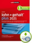 Lexware Lohn + Gehalt Plus 2021 | Abonnement | Download