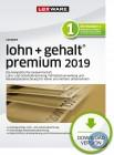 Lexware Lohn + Gehalt Premium 2019   Abonnement   Download