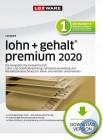 Lexware Lohn + Gehalt Premium 2020 | 365 Tage Laufzeit | Download