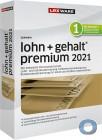 Lexware Lohn + Gehalt Premium 2021 | 365 Tage Laufzeit | Minibox