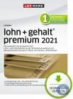 Lexware Lohn + Gehalt Premium 2021 | Abonnement | Download