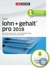 Lexware Lohn + Gehalt Pro 2018 | 365 Tage Laufzeit | Download