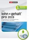 Lexware Lohn + Gehalt Pro 2019   365 Tage Laufzeit   Download