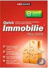 Lexware QuickImmobilie Plus 2019 | 50 Wohneinheiten | 365 Tage Version