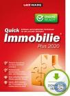 Lexware QuickImmobilie Plus 2020 | 50 Wohneinheiten | Download