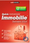 Lexware QuickImmobilie Standard 2019 | 30 Wohneinheiten | 365 Tage Version