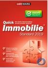 Lexware QuickImmobilie Standard 2019   30 Wohneinheiten