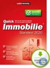 Lexware QuickImmobilie Standard 2020 | 30 Wohneinheiten | Download