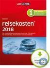 Lexware Reisekosten 2018 | 365 Tage Laufzeit | Download