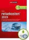 Lexware Reisekosten 2019 | Abo-Vertrag | Download