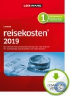 Lexware Reisekosten 2019 | Abonnement | Download