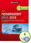 Lexware Reisekosten Plus 2019 | Abonnement | Download