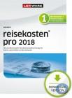 Lexware Reisekosten Pro 2018 | 365 Tage Laufzeit | Download