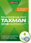 Lexware Taxman 2018 für Rentner & Pensionäre | Download