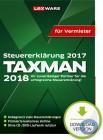 Lexware Taxman 2018 für Vermieter | Download