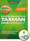 Lexware Taxman 2019 für Rentner und Pensionäre | Download