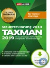Lexware Taxman 2019 für Selbstständige | Download