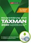 Lexware Taxman 2020 für Selbstständige | Download | Steuererklärung 2019