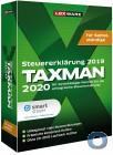 Lexware Taxman 2020 für Selbstständige | Minibox | Steuererklärung 2019