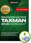Lexware Taxman 2020 für Vermieter | Download | Steuererklärung 2019