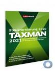 Lexware Taxman 2021 | FFP (frustfreie Verpackung) | Steuererklärung 2020