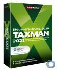 Lexware Taxman 2021 | Minibox | Steuererklärung 2020