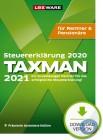Lexware Taxman 2021 für Rentner und Pensionäre | Download | Steuererklärung 2020