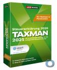 Lexware Taxman 2021 für Rentner und Pensionäre | Minibox | Steuererklärung 2020